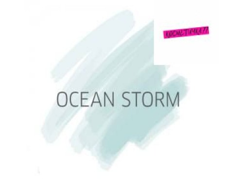 Color touch instamatic океанский шторм ocean storm 60 мл.